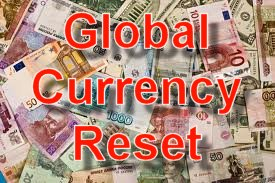 You Probably Have 1 to 84 Days to Prepare for Global Currency Reset
