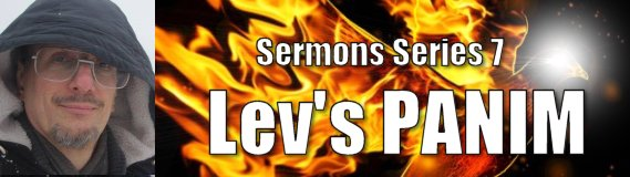 click here for the seventh series of moedim sermons