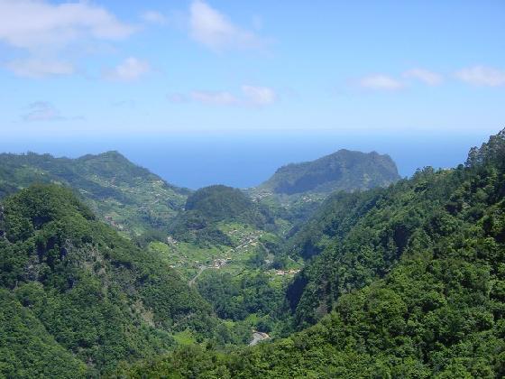 Photos of Madeira Islands