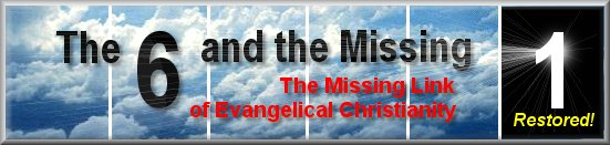 The missing component of Evangelical Christianity revealed!