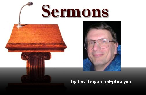 click here for earlier series of weekly sermons