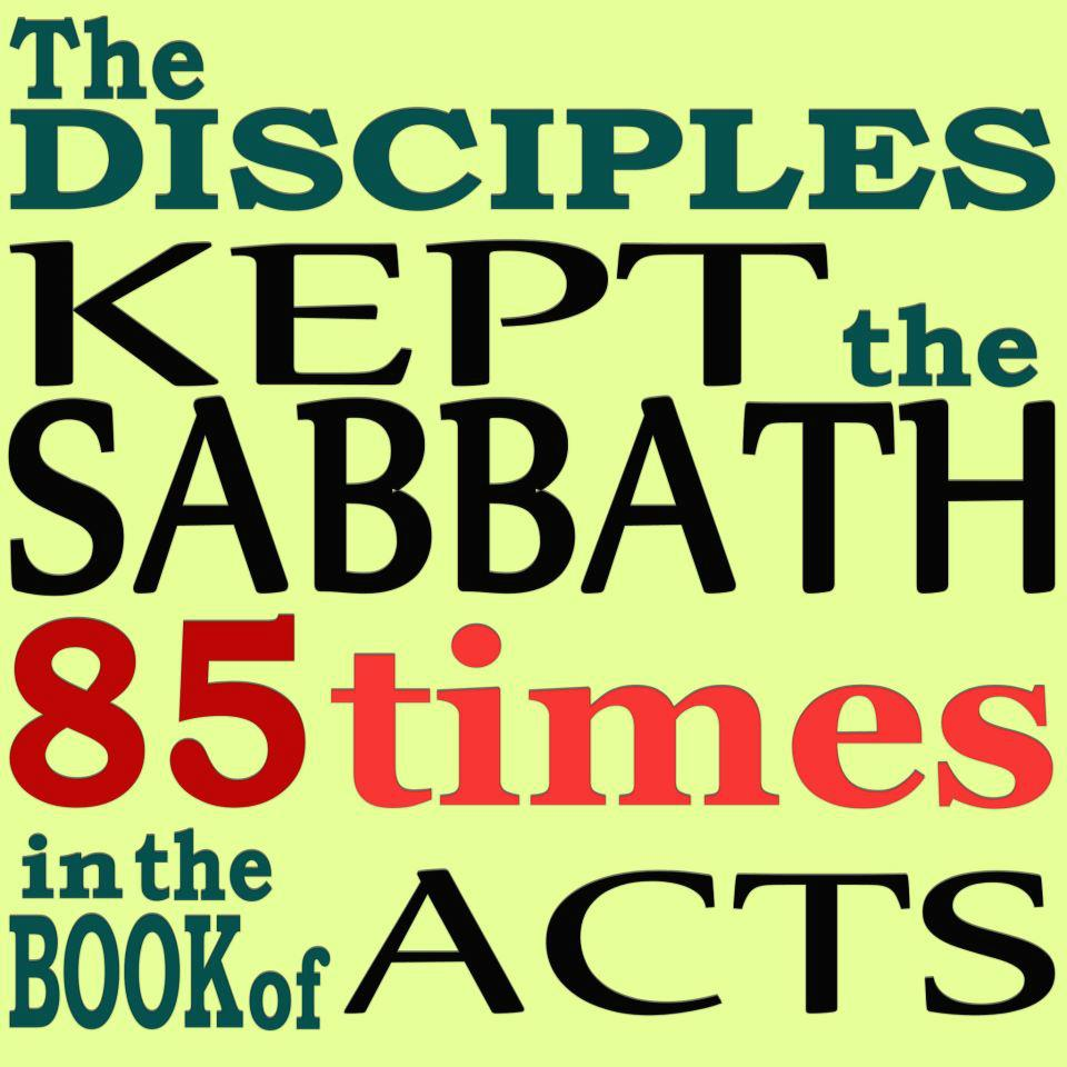 the biblical sabbath The sabbath under crossfire: a biblical analysis of recent sabbath/sunday developments [samuele bacchiocchi] on amazoncom free shipping on qualifying offers the sabbath under crossfire examines the recent attacks against the sabbath within the larger historical context of the origin and development of the anti-sabbath.