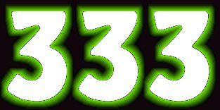 01-1. The Number of the Church