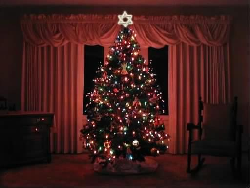 Jews Christmas Trees.Part 132 Hanukkah And Christmas A Proper Approach